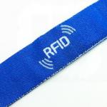 Braccialetto con RFID integrato