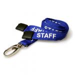 Staff blu